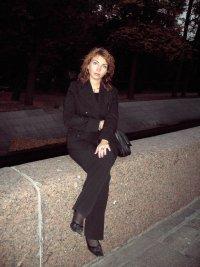 Екатерина Курицына, 27 мая 1990, Санкт-Петербург, id25648475