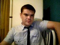 Евгений Коваленко, 25 мая 1984, Самара, id91901180